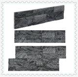 Шифер камня культуры Китая оптовый Antic деревянный для плакирования стены