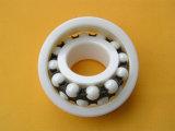 Cuscinetti a sfera di ceramica del contatto angolare