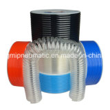 2,5 mm; A partire da 4 millimetri Tubo PU alta qualità con il certificato dello SGS