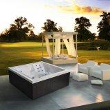 Monalisaの卸し売り高品質の渦の鉱泉の温水浴槽(M-3385)