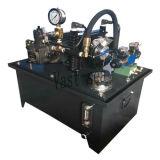 小さい油圧圧力は水力の単位を立てる