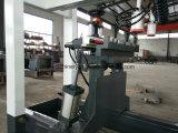 Cartone di fibra di MDF&HDF//alesaggio orizzontale di plastica di legno di CNC dell'alesatrice del foro dei composti e fresatrice