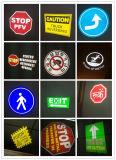 20W Mini-LED Firmenzeichengobo-im Freienprojektor für das Firmenzeichen-Bekanntmachen