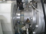 Máquina plástica del tubo - línea de la protuberancia del tubo de HDPE/PPR