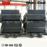 Kfu1.2-6 600мм дна опрокидывание ковша продажи автомобилей в топливораспределительной рампе