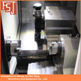 CNC van het Type van Houder van het Hulpmiddel van de troep Kleine het Draaien Machine