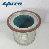 Parafuso de alimentação Ayater Filtro do Separador de Óleo do Compressor 5750001013p