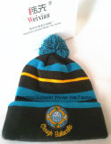 Tampão certificado do Knit da fábrica