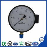 Manomètre de pression de télétransmission Potentiometer-Type Ytz-150
