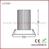 Ce Approval Cut Hole 120mm 12*3W LED Down Light LC7212k