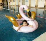 Надувные игрушка Суон Фламинго Pegasus Diamond бассейн воды ряда операций с плавающей запятой