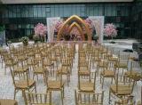 Стул венчания банкета Chiavari Тиффани свадебного банкета случая банкета самомоднейший