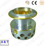 preço de fábrica peças fresadora CNC de alta precisão
