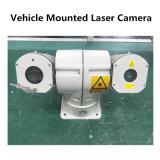 Esperança-Desejar a câmera montada veículo do laser do IR da forma de T