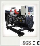 Venta caliente baja de 50kw minas de carbón de antracita con generador de gas horno