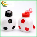 Commerce de gros Custom sans BPA pliage d'étanchéité de joint silicone Squeeze Sport bouteille d'eau pliables en provenance de Chine fournisseur