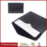 Housse en cuir véritable universelle Housse de protection portable sacoche pour ordinateur portable pour MacBook Air/PRO