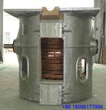 Coque en aluminium hydraulique si le four