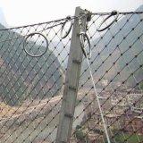 Pente sns mailles/défendre Maille de clôture de la Pente/ Protection Wire Mesh la compensation de pente