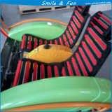 Le véhicule de Leswing de véhicule d'Amusement Swing Le Bars Happy badine le jeu