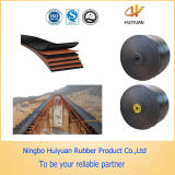 Ep Canvas Conveyer Belting for Mineral Separation Plant