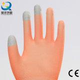 13 مقياس نيلون أنابيب كسا [بو] إصبع [تووش-سكرين] أمان عمل قفّاز ([بو2007])
