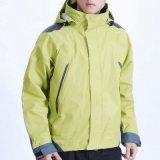 Wasserdichte Ski-Jacke für Mann