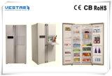 Ресторан отеля коммерческих нержавеющая сталь холодильник ЦЕНА