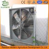 La volaille centrifuge industrielle lourde de ventilateur de ventilateur d'extraction de Chaud-Vente éventent