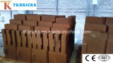 Low Creep Clay Brick, Refractory Brick, Clay Tunnel Kiln Car Brick