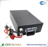 32AH batería de litio Paquete 60V para E-motocicleta
