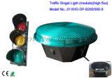2016 200 mm de alto flujo de tráfico Módulo de iluminación