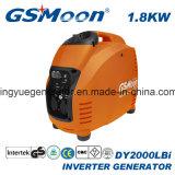 conjunto de generador portable del inversor de 2000W 4-Stroke con la aprobación