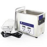 Pulitore ultrasonico dello strumento di laboratorio medico della strumentazione della macchina dentale di pulizia