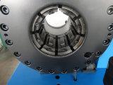 Bis zu 2 Zoll-hydraulisches Rohr-quetschverbindenmaschine Km-91c-6