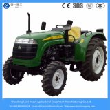 2017 New Design Weifang Tractor Agrícola / Farm Farm Machinery Diesel Tractors