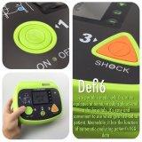 Meditech Defi6 leichtes AED mit Selbsttestbatterie