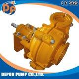 Milliamperestunden-elektrische Antriebsriemen-Riemenscheibe verbundene Schlamm-Pumpe
