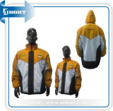 Nuovo Style Nylon Taslon Jacket per Men