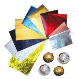 Repère de couleur aluminium à revêtement en aluminium de haute qualité