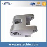 Pièces personnalisées par usine de moulage de précision d'acier inoxydable de haute précision de la Chine