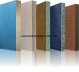Vidoeiro da classe Bintangor/Okoume/UV da mobília/madeira compensada anúncio publicitário do pinho/Poplar
