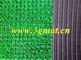 Estera vendedora caliente de la hierba del PVC 2017 3G