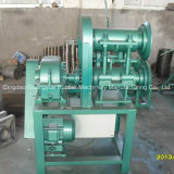Factory Manufacturing Tire Cutting Recycling Machine