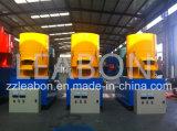 80-800kgs/H 세륨에 의하여 증명서를 준 편평한 기계를 만드는 목제 톱밥 펠릿을 정지한다