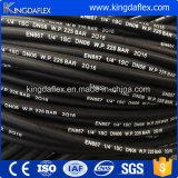 Tubo flessibile idraulico Braided del doppio collegare (1sc 2sc)