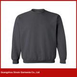 Le coton neuf du modèle 2017 folâtre le pull molletonné pour les hommes (T67)