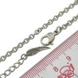 45cmのステンレス鋼の札入れの鎖