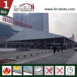 Imperméabiliser la tente de 20 x 50 écrans pour des événements d'expositions