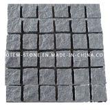 Landscape 의 정원, Driveway Paver를 위한 자연적인 Granite/Marble Paving Stone
